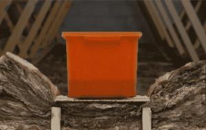 Squashed Insulation