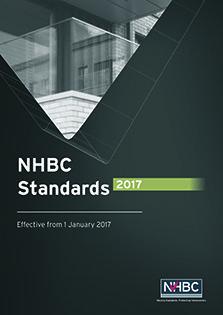 NHBC Standards 2017