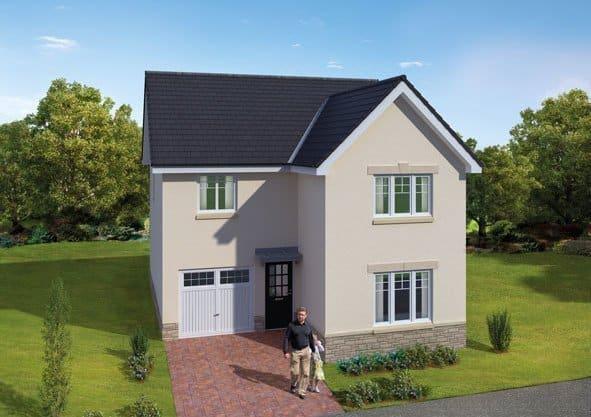 Walker Kidston House Type