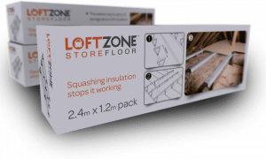 LoftZone StoreFloor Kit