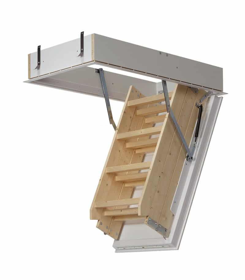 MidMade Lux-A1220 Loft Ladder