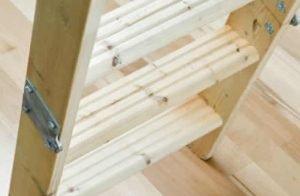 MidMade Loft Ladder Treads