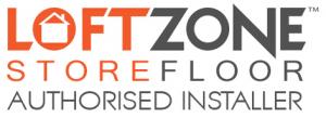 Logo - LoftZone StoreFloor Authorised Installer