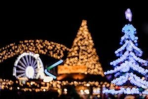 Christmas Markets in Central Scotland 2019