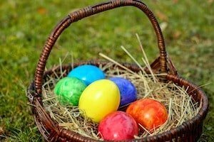 Easter Family Events in Scotland