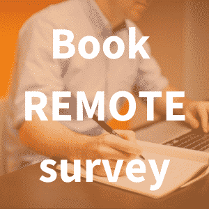 Book a remote loft survey now